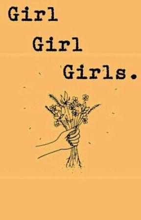 Girls.. \\ Stella Lodge X ____// by YourDad_