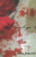 No soy tuya by Luna_Rota345
