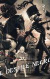 El desfile negro cover