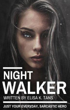Night Walker by ElisaTans01