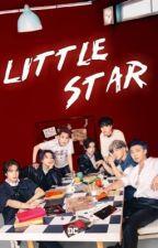 Little Star⭐️✨ BTS X Child Reader  by knjmonostar