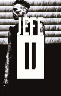 Jefe II  cover