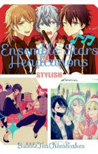 Ensemble Stars Headcanons and Imagines!  by cup_of_rentea