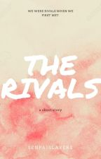The Rivals by senpai_slayers