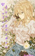 Violet Evergarden - Búp bê ký ức by Zero_B