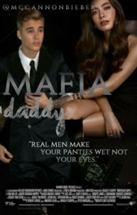 Mafia Daddy(EDITING) cover