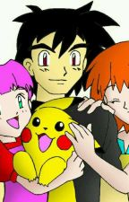Pokemon!A new journey:The one been saparate and loved by tankahkheng