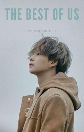 The Best Of Us | tae.gi.kook by minyunghei