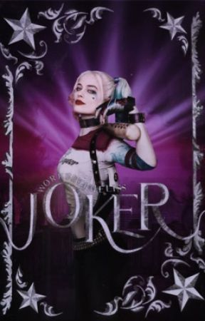 JOKER; graphics 1 by WorksByAmeliss