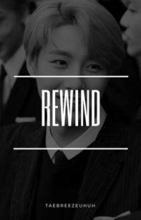 • rewind | renjun • cover