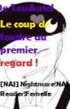 Le coup de foudre au premier regard ! [NAJ] Nightmare!NAJ x Reader!Femelle by NightyTessa