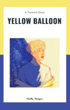 Yellow balloon   Yoonmin  [COMPLETED] by Fluffy_Taeger