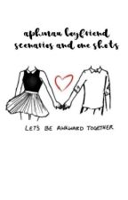 Aphmau Boyfriend Scenarios by via_z0
