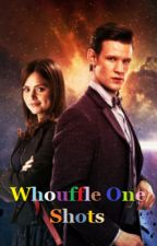 Whouffle One Shots by Whovianlife1718