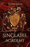 Sinclaire Academy (Published Under PSICOM) cover