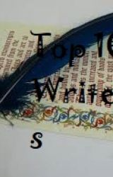 Top 10 Writers by GeranTrivialul