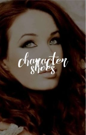 Character Shoes ▹ BROADWAY FAVORITES by broadwaycommunity