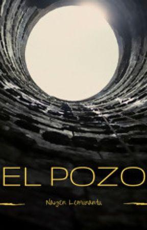 El Pozo「HimuTaka」 by NayenLemunantu