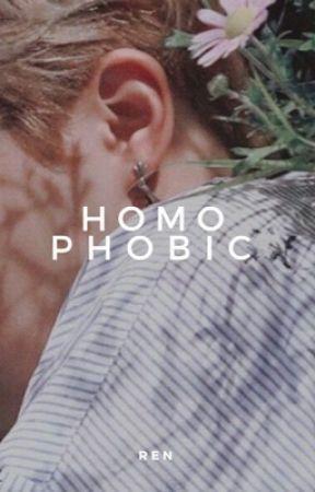 Homophobic | Jikook by blurryseok