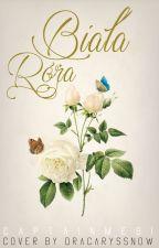 Biała Róża by CaptainMegi