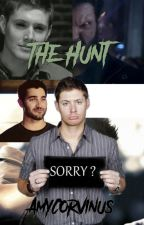 The Hunt (Romance Gay) by WeedGanjaBoy