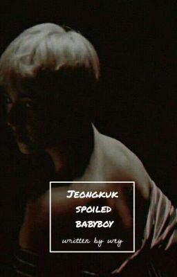 『DROP』『kooktae』『chatting』『jeongkuk spoiled baby boy』