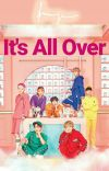 It's All Over | Taekook  cover