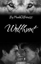 Wolfhunt (Dylmas) autorstwa PaulaOBrien22