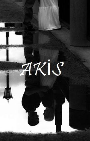 Akis by DreamerCreek