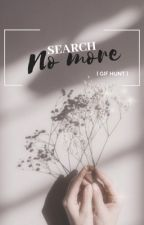 search no more ▸gif hunt by anaemicc