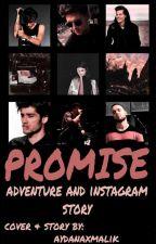 PROMISE||One Direction||Instagram[Part 1] [редактирование] от aydanaxmalik