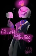 Ghost Of A Feeling (King Boo/Reader) by XxXMabelPinesXxX