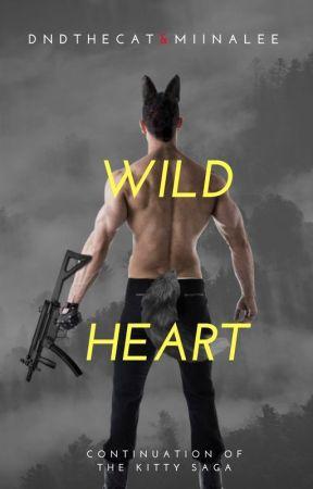 Wild Heart by Miinalee