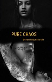 PURE CHAOS.   cover