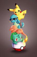 Pokemon Quiz by MeeraancaughtMewtwo