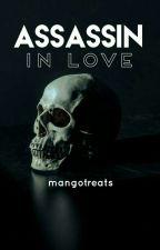 Assassin In Love | Ethan Dolan by mangotreats