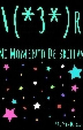 Mi Momento De Brillar :v by naomymichell