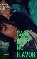 cake with no flavor. {Patrick Hockstetter} by harriyanna