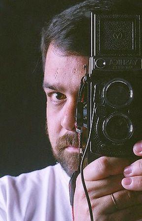 Entrevista com o Fotografo Sidney Salú. by WellengtonArCam