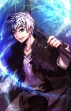 Can't Help But Fall For You(Jack Frost x Male!Reader by TheLazyHumanPotato