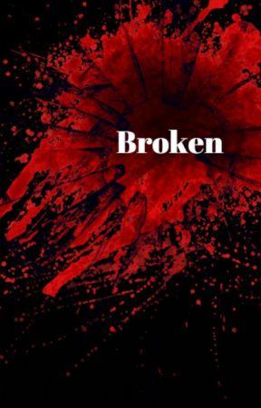 Broken by Aurorazarts