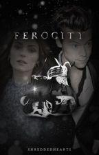 Ferocity | Harry Styles by shreddedhearts