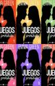 Juegos Prohibidos La Saga Completa  by