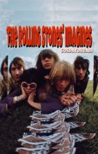 The Rolling Stones' imagines by 60sdaydream
