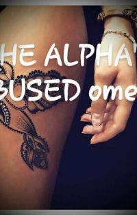 The alpha's abused mate cover