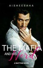 The Mafia and his Nerd by AisheeSaha