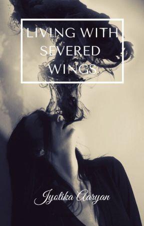 Living With Severed Wings (mxm) by JyothikaAaryan