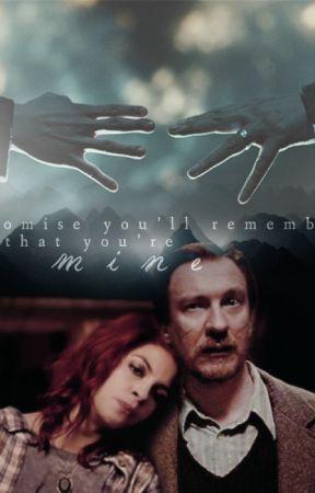 Promise ( HP ) by LadyBlackHumor