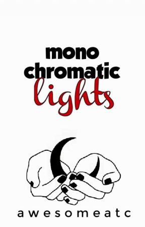 monochromatic lights 2018  by awesomeatc