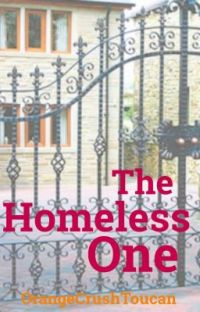 The Homeless One cover